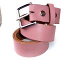 Standard Cracked Pink Strap