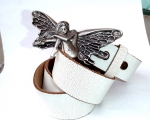 White strap with fairy
